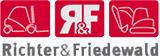 Richter & Friedewald Fördertechnik GmbH