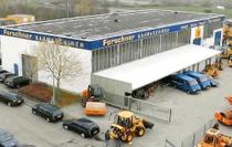 Verkoopplaats Forschner Bau- und Industriemaschinen GmbH