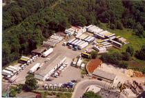 Verkoopplaats Raschka Trucks GmbH