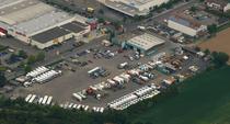 Verkoopplaats Jungtrucks GmbH