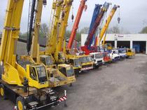 Verkoopplaats IMC International Mobile Cranes GmbH