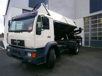 Verkoopplaats MAN Truck & Bus Vertrieb sterreich AG
