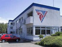Verkoopplaats Hauser Logistik GmbH