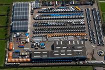 Verkoopplaats Van Vliet Trucks Holland B.V.