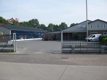 Verkoopplaats Machinehandel Jespers BV