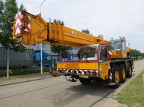 Verkoopplaats Derks Trucks BV