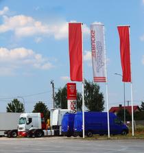 Verkoopplaats Signella Trucks Sp. z o.o.