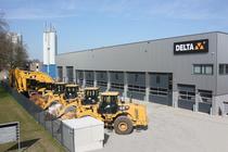 Verkoopplaats Delta Machinery