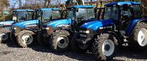 Verkoopplaats Nephin Tractors & Machinery Ltd.