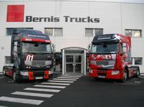 Verkoopplaats Bernis Trucks