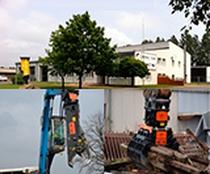Verkoopplaats HYDRARAM Deutschland GmbH