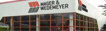 Verkoopplaats MAGER & WEDEMEYER