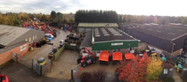 Verkoopplaats Mawsley Machinery Ltd