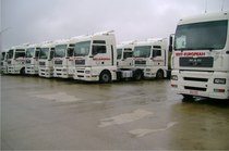 Verkoopplaats MAN Service LTD / MS TRUCKS & TRAILERS