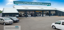 Verkoopplaats Bedrijfswagens Twente