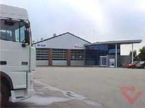 Verkoopplaats Garage Verspui b.v.