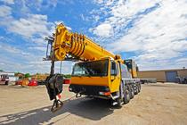 Verkoopplaats PJ Equipment Construction BV