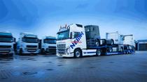 Verkoopplaats Nebim Used Trucks B.V.