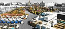 Verkoopplaats Arabian Jerusalem Equipment Trd Co LLC