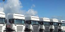 Verkoopplaats M&M Trucks Ltd