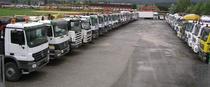 Verkoopplaats Orma Trucks Trading GmbH