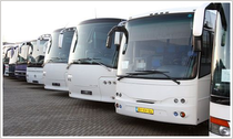 Verkoopplaats VDL bus & Coach Italia
