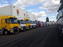 Verkoopplaats Trade & Export by VOLVO Group Trucks Lyon