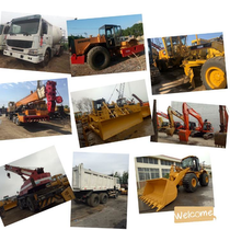Verkoopplaats Shanghai Initiative Construction Machinery Co., Ltd