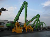 Verkoopplaats ScanBalt Crane OÜ
