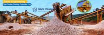 Verkoopplaats Shanghai Tiger Crusher Mining Machinery Co., Ltd.