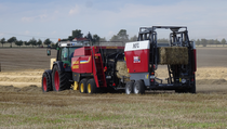 Verkoopplaats Schütz Landmaschinen OHG