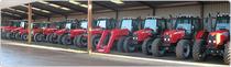 Verkoopplaats Mid Antrim Tractors