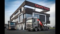 Verkoopplaats Geurts Trucks B.V.