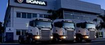 Verkoopplaats Scania Polska S.A.