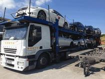 Verkoopplaats SC Santu Auto Company SRL